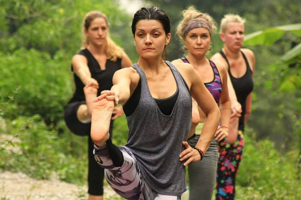 Yoga-in-Dharamsala-1024x683 Daily Schedule