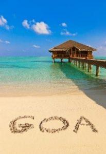 Goa-Beach-206x300 Goa Travel Information 2020 - 2021