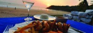 Goa-Beach-Restaurant-300x107 Goa Travel Information 2020 - 2021