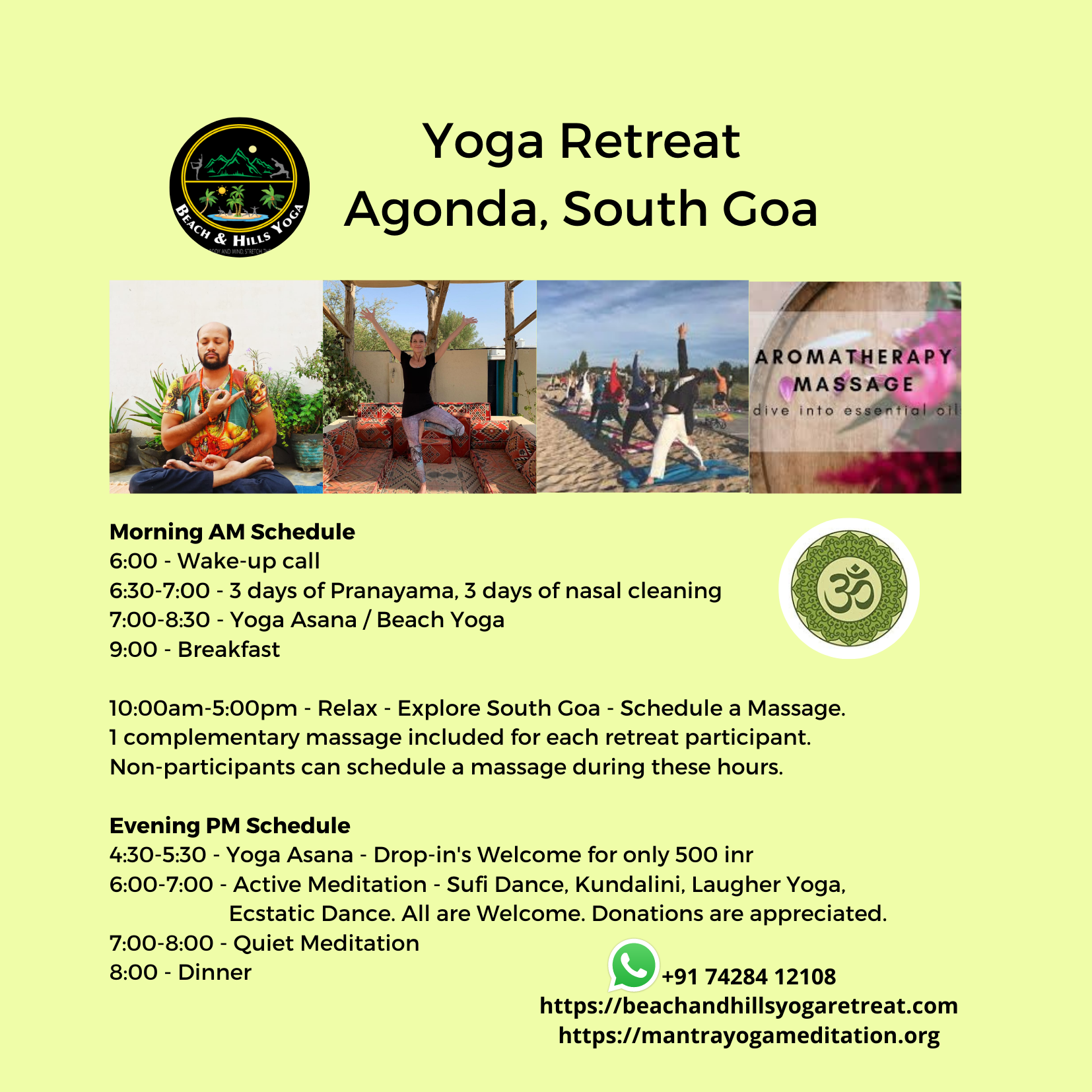 Yoga-Retreat-Beach-and-Hills-Yoga-Rereat-Goa Yoga Retreat Goa