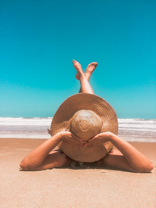 relax-on-beach Yoga Retreat Goa Location