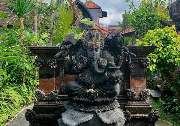 Bali-ganesha-landscape Yoga Teacher Training Courses
